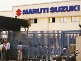 Maruti's Manesar plant closed for third day after violence killed top official