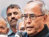 Will work within the limits of Constitution, says Pranab Mukherjee