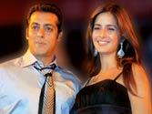Did Salman Khan beat Katrina Kaif?