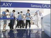 Samsung Galaxy S3 available in India at Rs 41,500