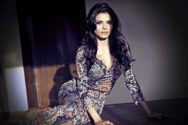 Sherlyn Chopra Nude Hot Photos