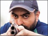 No excuses for Indian shooters at London Olympics