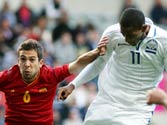 London Olympics: Spain lose to Honduras in football, knocked out of Games