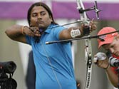 Indian archers off the mark at London Olympics
