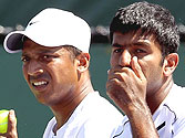 Exclusive: India's tennis stars hit the courts of Wimbledon, again