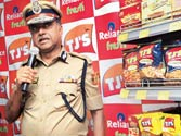 Tihar jail food items now in NCR departmental stores