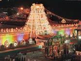 Fragile terrain threatens Tirumala temple in Andhra Pradesh