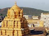 Non-Hindus to sign faith form to enter Tirumala temple in Andhra Pradesh
