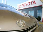 Toyota pips General Motors to regain no. 1 crown globally