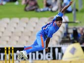 I have never aimed bowling at 160: Umesh