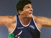 Vikas Gowda aims at ending India's track and field medal drought at London 2012