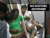 Probe implicates Bulandshahr CMS as ward boys turn doctors