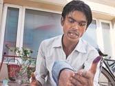 Greater Noida police accused of brutality