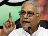BJP might support raising FDI in insurance: Yashwant Sinha