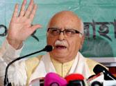 Advani has conceded defeat for 2014 LS polls: Congress, SP