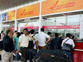 After IB warning, airports on high alert ahead of I-Day