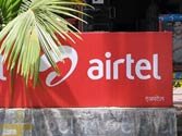 Bharti Airtel shares nosedive amid competition fears