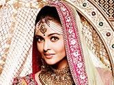 Aishwarya Rai makes a comeback