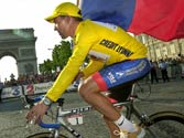 <b>Opinion:</b> Armstrong's fall is mind-boggling