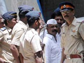 Murder catches up with Mumbai don