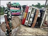 Assam ethnic strife continues, Gogoi orders crackdown