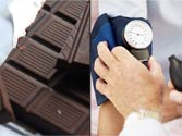 Daily dose of dark chocolate may help reduce blood pressure