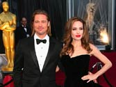 Brad Pitt and Angelina Jolie plan lake-side vacation with children