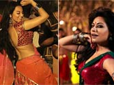Was Chitrangada's item number originally meant for Sonakshi?