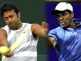London Olympics: Though Paes-Vardhan pair is out, they have won hearts with the spirited challenge put up against the French