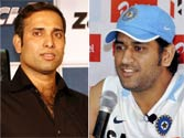 Laxman will be missed: Dhoni | His