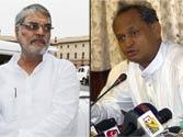 Ashok Gehlot, Joshi lock horns over Rajasthan cricket bodies