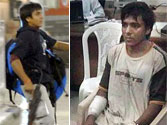 Deadly 10: Terrorists who held Mumbai to ransom