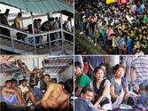BJP blames UPA's vote bank politics for North-East exodus