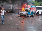 Douse fires of communalism