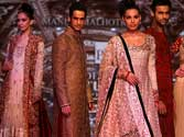 Couture week Day 4: Indian bridal couture and vintage look rule the ramp