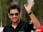 Dhoni launches his owns bike racing team to compete in FIM event