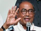 CAG sensationalising coal block issue: Digvijaya Singh