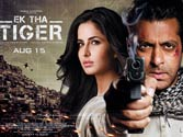 Salman Khan's Ek Tha Tiger roars at box office