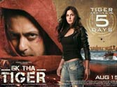 No sequel to Salman Khan's 'Ek Tha Tiger'