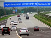 The ambitious 165 km Yamuna Expressway comes online today