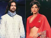 New India and Turkish fashion influence Delhi Couture Week