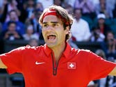Roger Federer through to final after longest tennis match in Olympic history