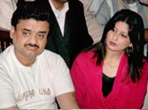 Former Haryana Deputy CM Chander Mohan's ex-wife Fiza found dead