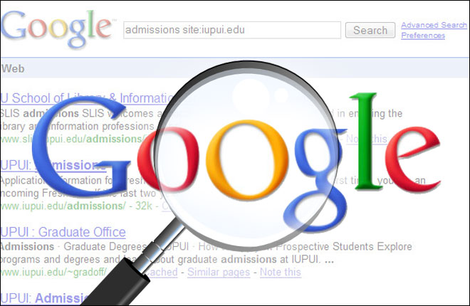Google to integrate emails with the search engine - Business