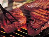 Study: Grilled meat increases the risk of diabetes