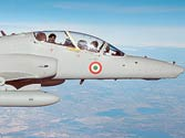 Indian Air Force's full fleet of Hawk trainers adds muscle to flying training