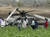 9 die as IAF helicopters collide mid-air near Jamnagar in Gujarat