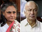 Shinde forced to eat his words, apologise in RS to Jaya Bachchan