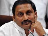 Jagan loyalists weakening Cong in Andhra Pradesh