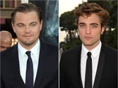 Leonardo Dicaprio wants to party with Robert Pattinson?